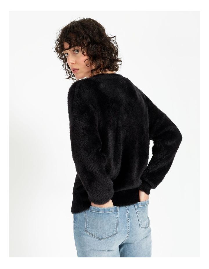 Lofty Knitted Cardi image 4