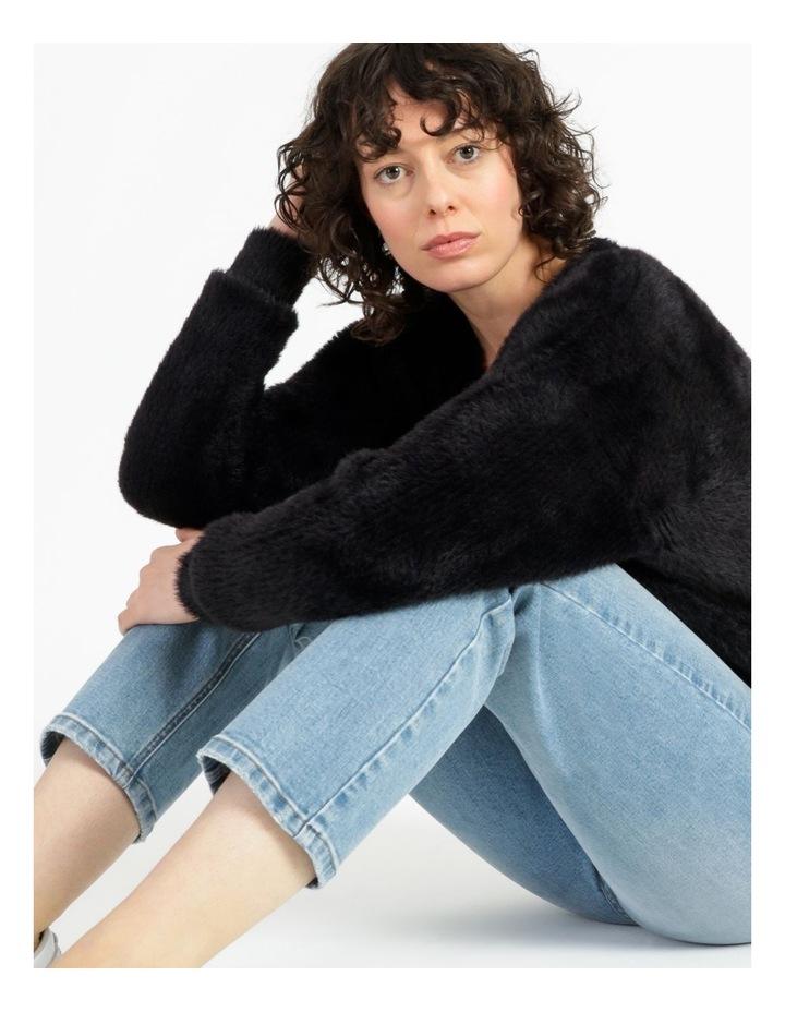 Lofty Knitted Cardi image 5