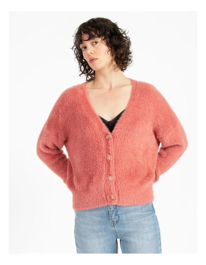 Lofty Knitted Cardi image 1