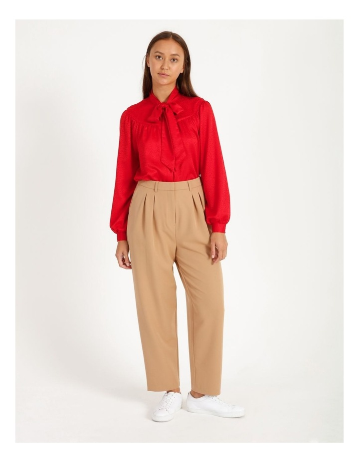 Tapered Pants image 1