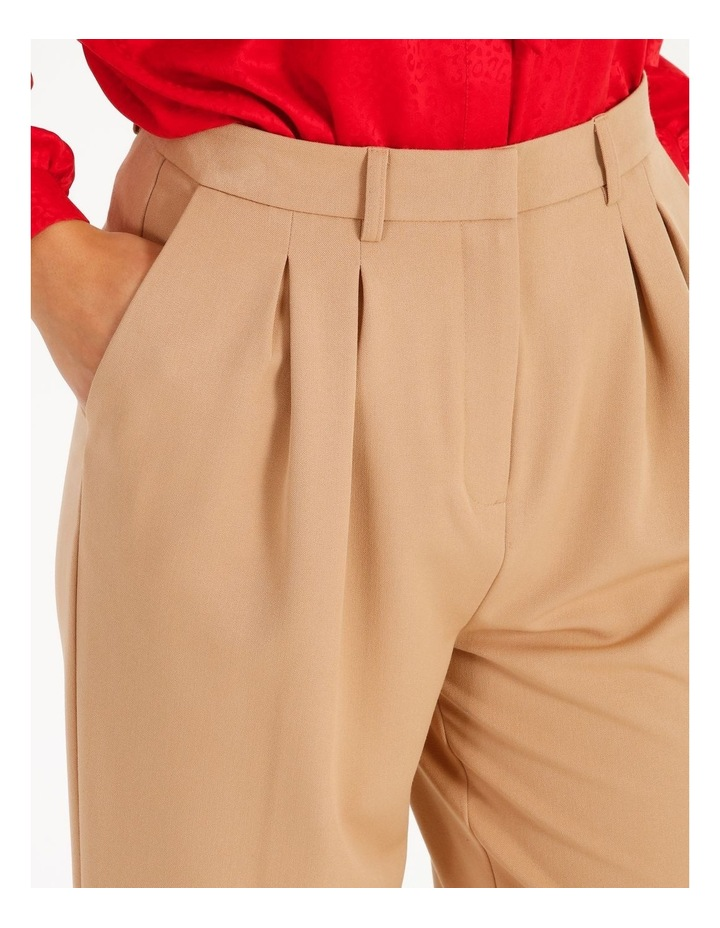 Tapered Pants image 5