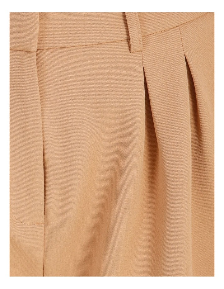 Tapered Pants image 6