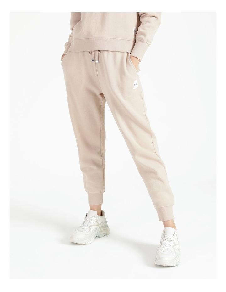 Organic Cotton Sweat Pants image 1