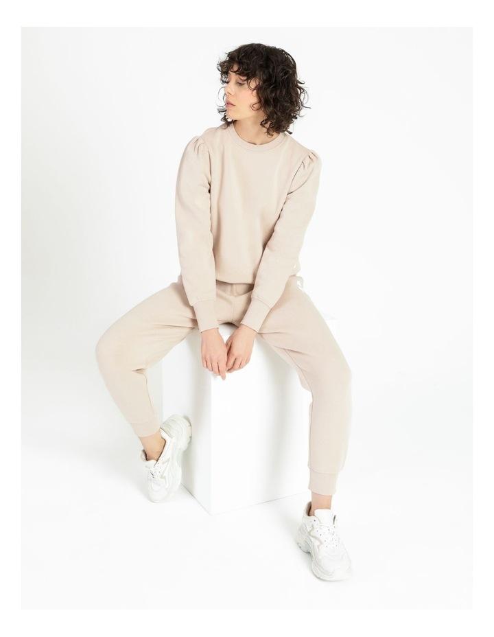 Organic Cotton Sweat Pants image 2