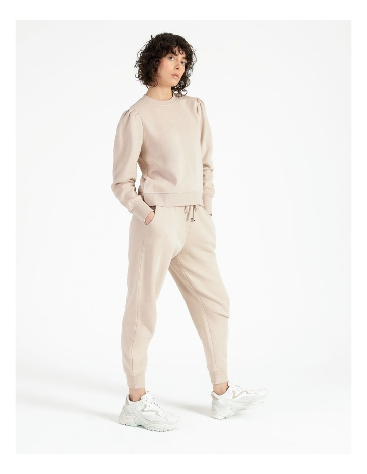 Organic Cotton Sweat Pants image 3