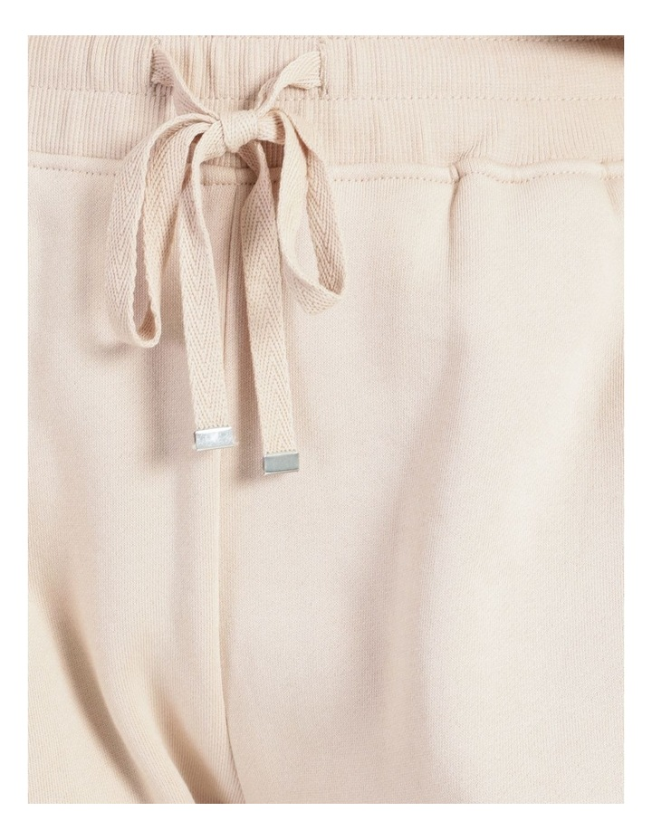Organic Cotton Sweat Pants image 7