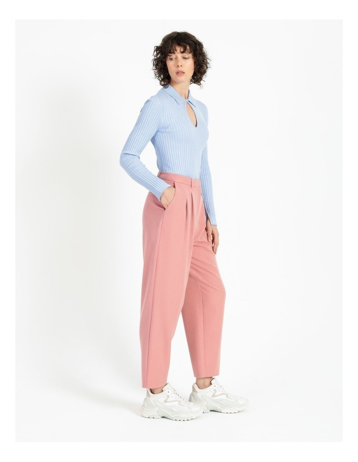 Tapered Pants image 2