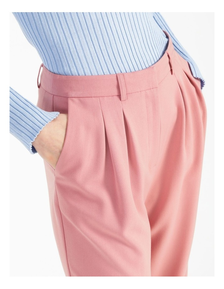 Tapered Pants image 4