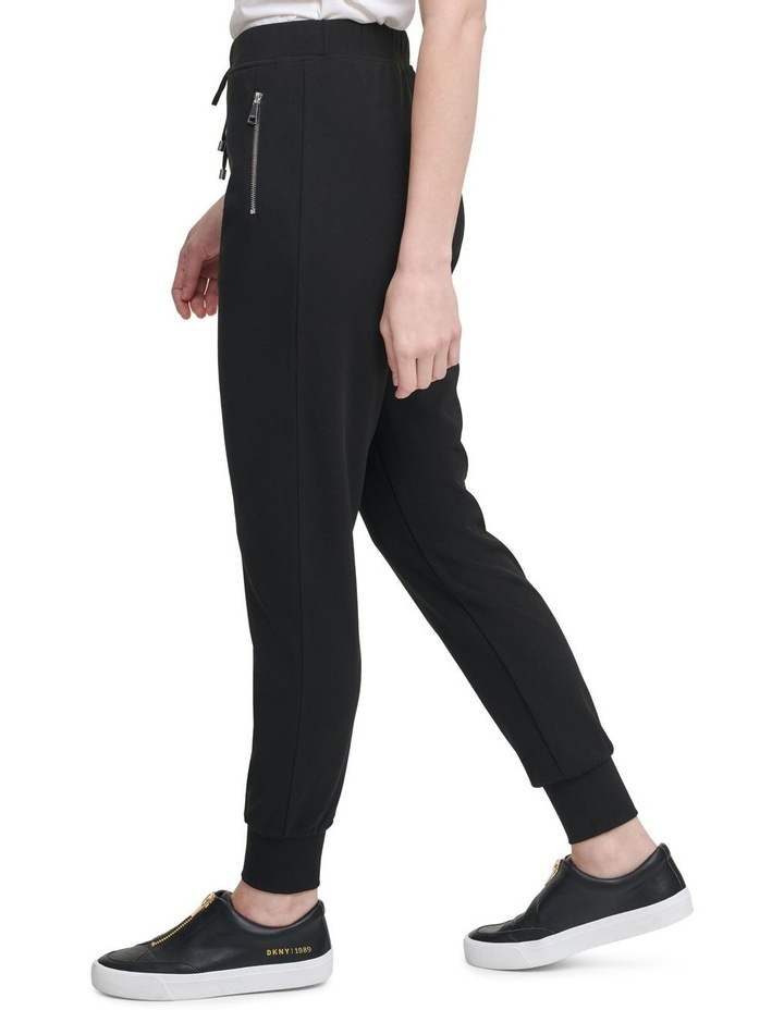 Pull On Joggers image 2