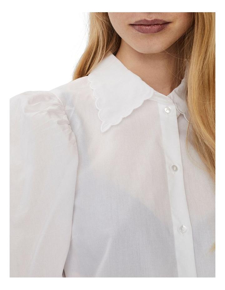 Julia Long Sleeve Shirt image 4