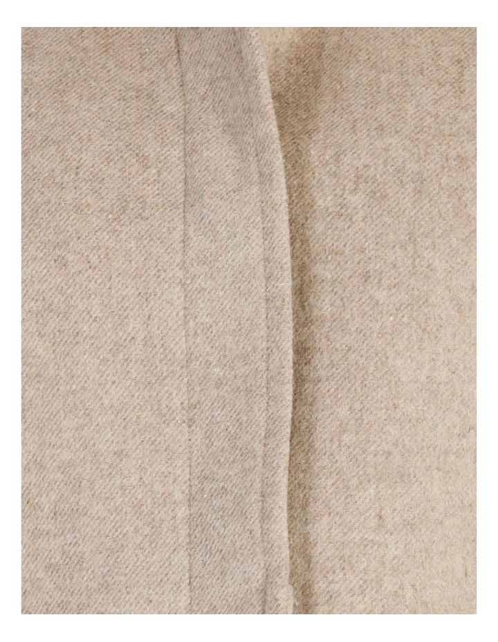 Noranorway Short Wool Jacket image 5