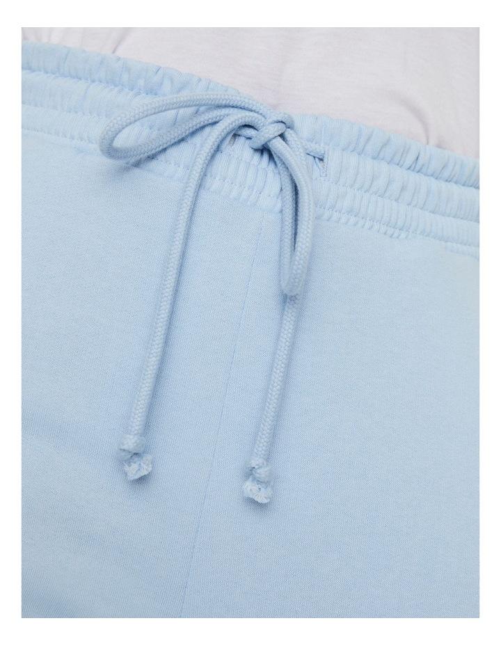 Oper High Waisted Sweat Pant image 2