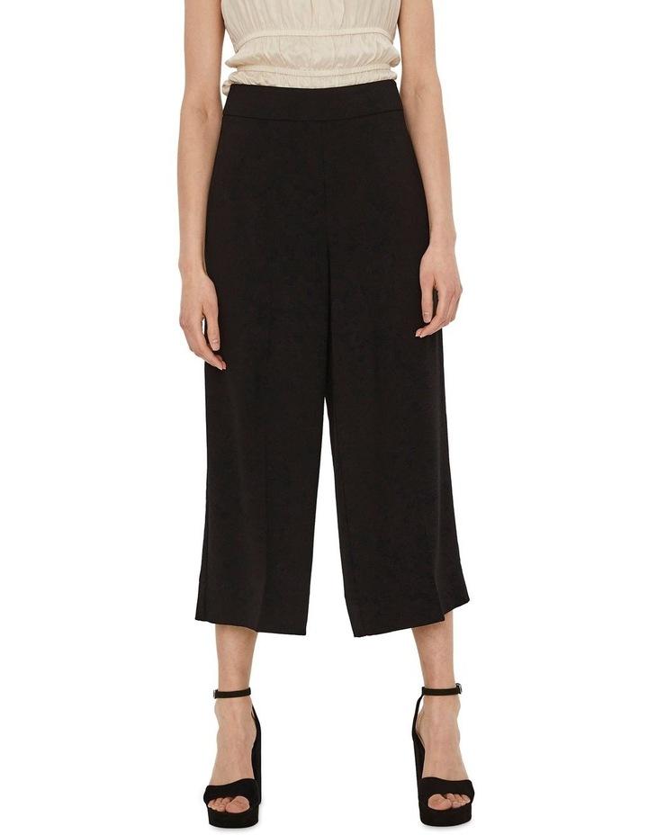 Etha Culotte Black Pant image 1