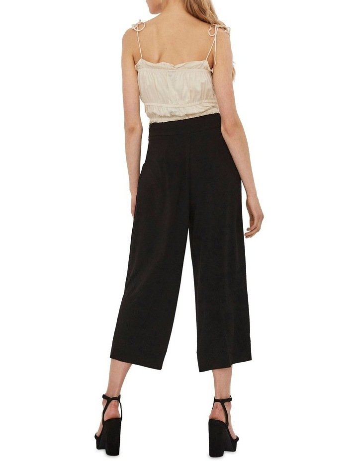 Etha Culotte Black Pant image 2