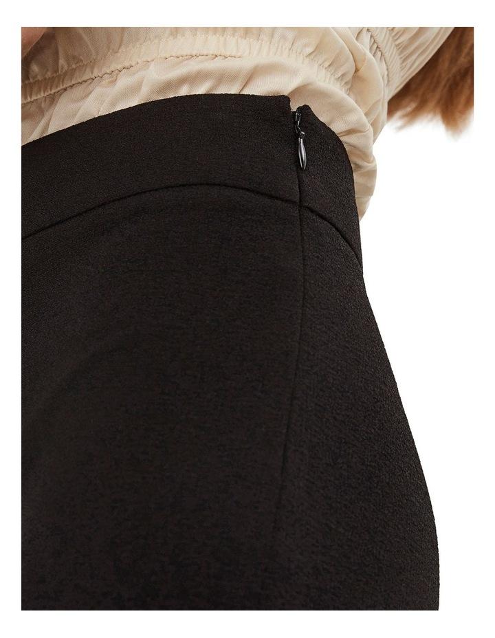 Etha Culotte Black Pant image 4