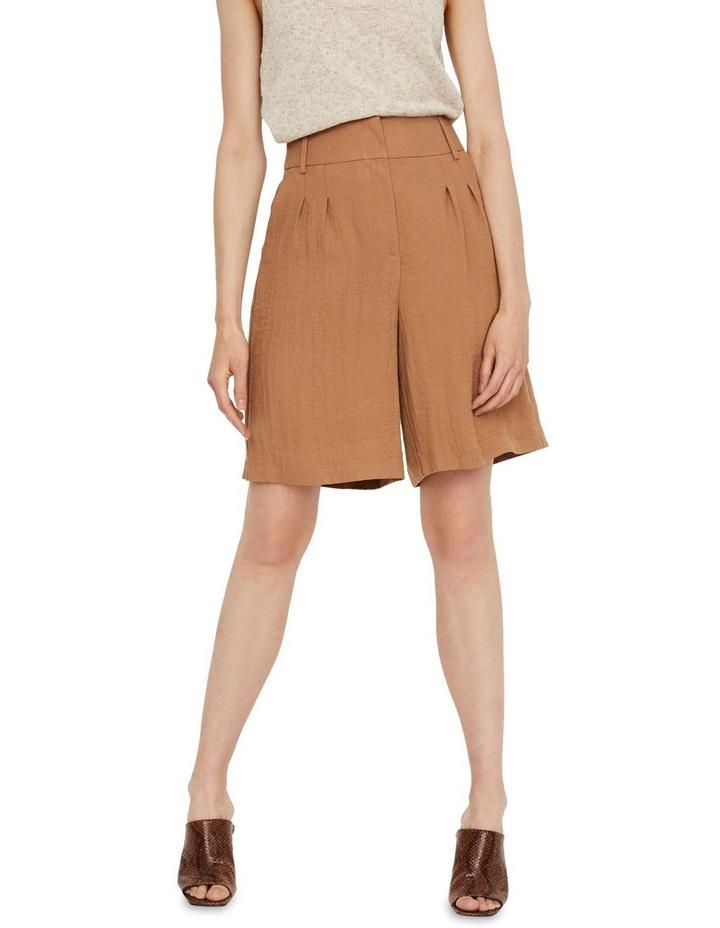 Kaylee High-Waist Shorts image 1