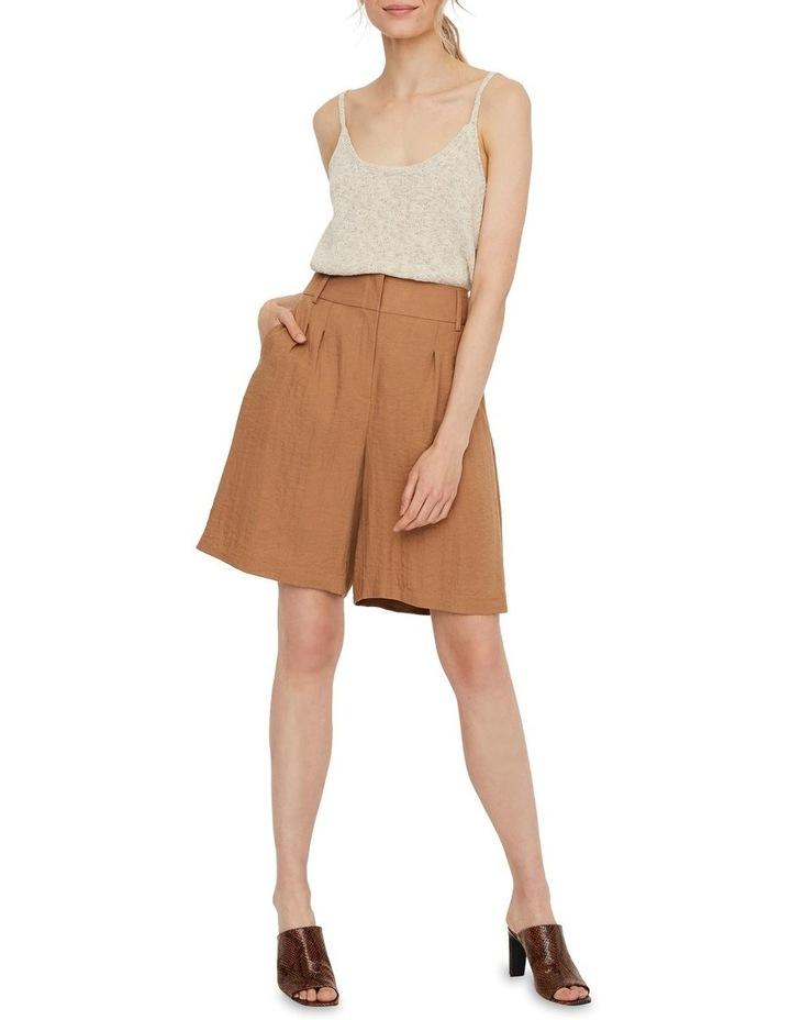 Kaylee High-Waist Shorts image 3