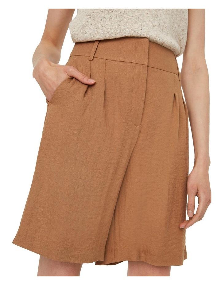 Kaylee High-Waist Shorts image 4