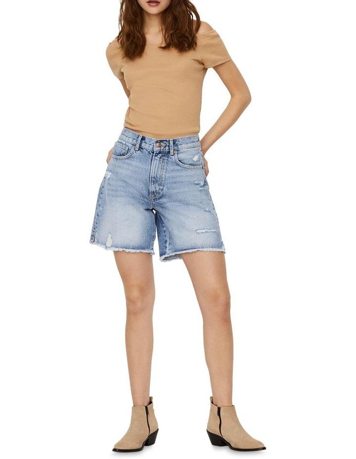 Mable Denim Shorts image 3