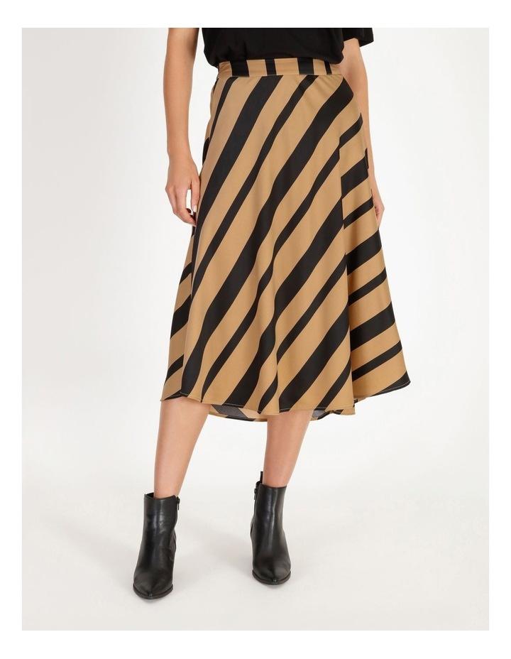 Ekta Calf Skirt image 1