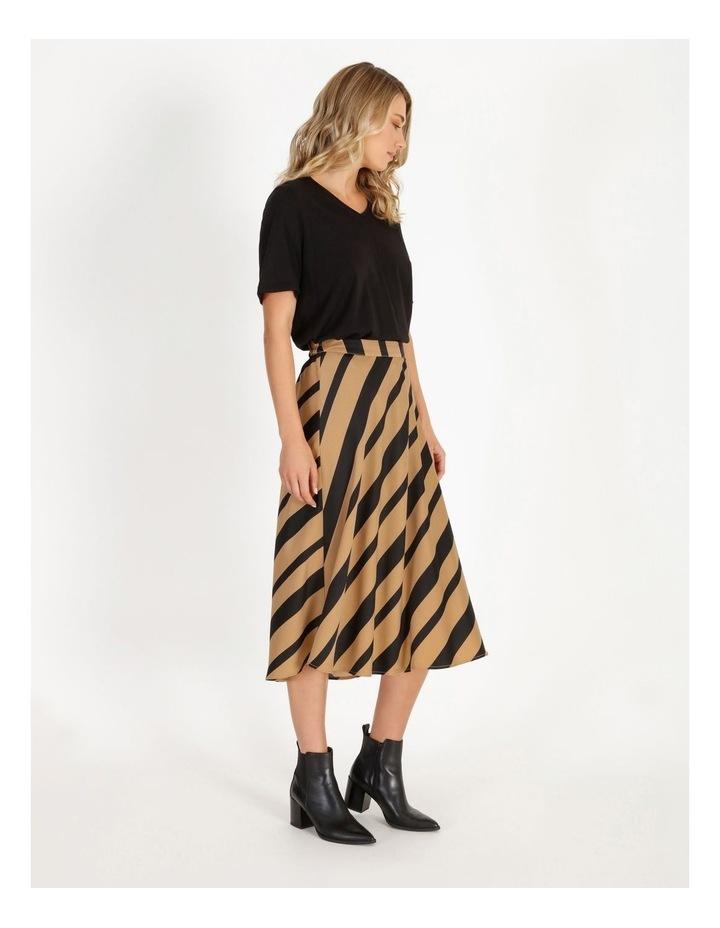 Ekta Calf Skirt image 2