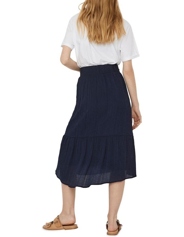Hajija Calf Skirt image 3