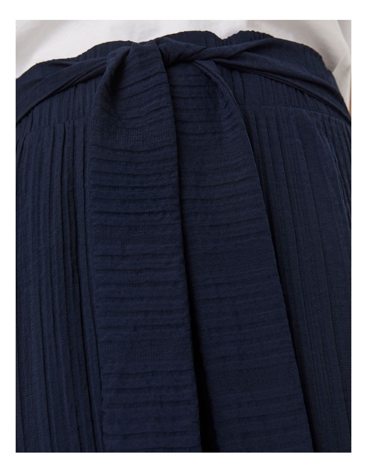 Hajija Calf Skirt image 4
