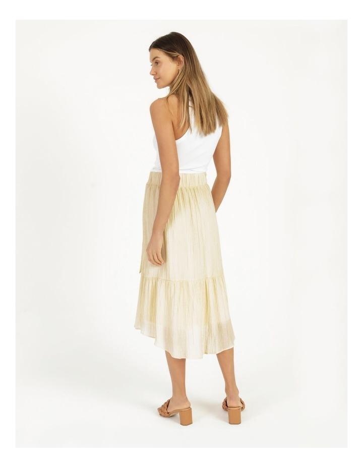 Hajija Calf Skirt image 5