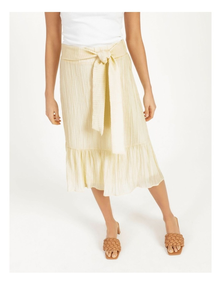 Hajija Calf Skirt image 6