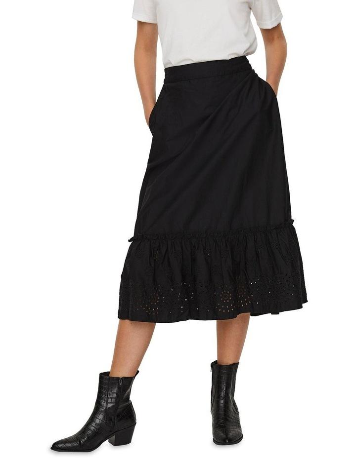 Lisa Calf Skirt image 1