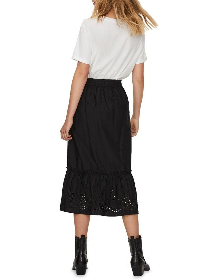 Lisa Calf Skirt image 2