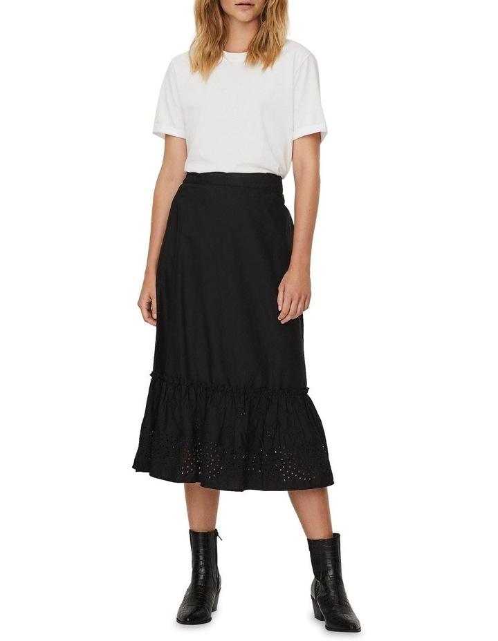 Lisa Calf Skirt image 3