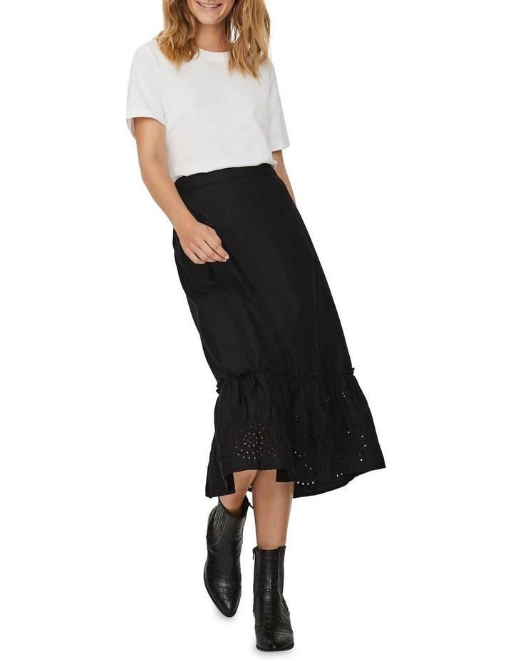 Lisa Calf Skirt image 4