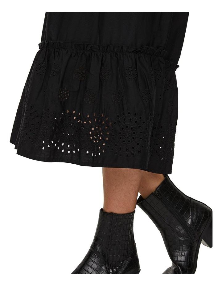 Lisa Calf Skirt image 5