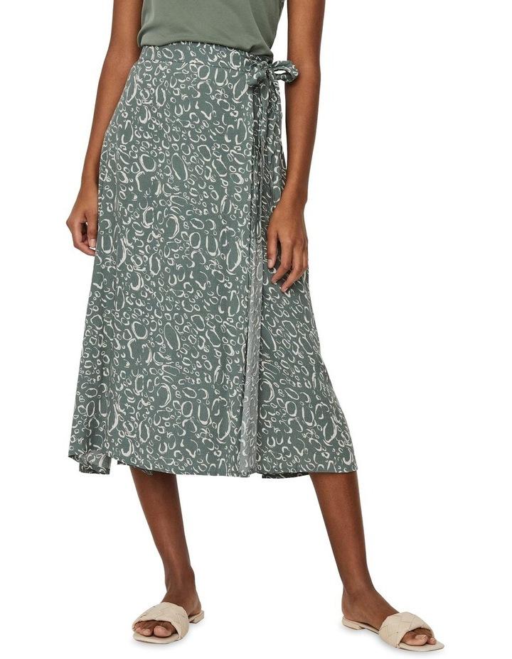 Liva Calf Skirt image 1