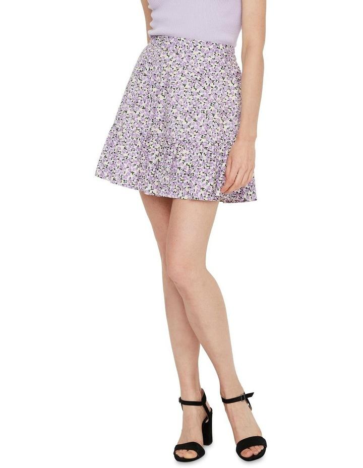 Kimmie High-Waist Skirt image 1