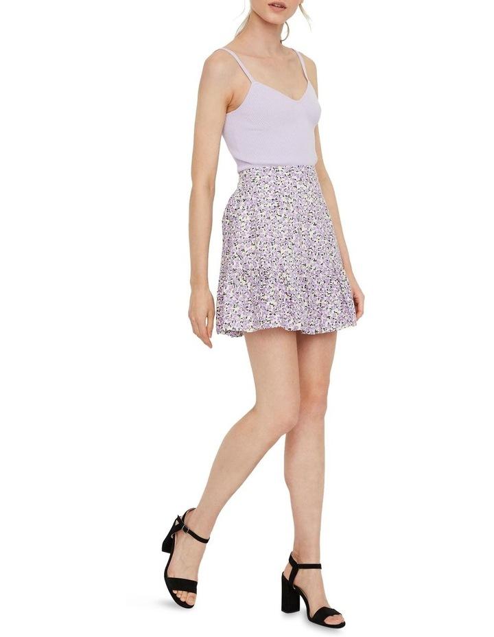 Kimmie High-Waist Skirt image 3