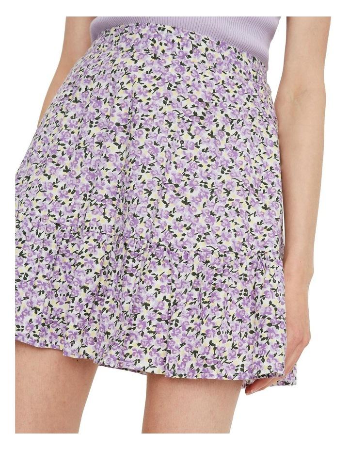 Kimmie High-Waist Skirt image 4