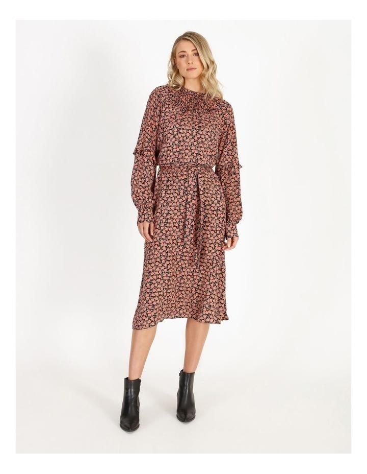 Milda Calf Dress image 1