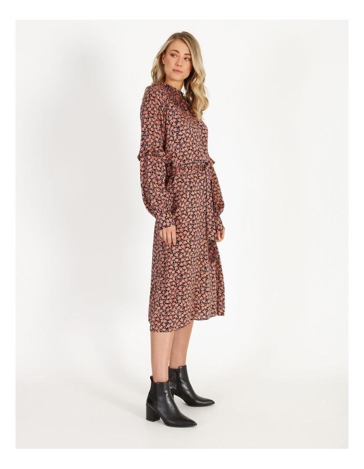 Milda Calf Dress image 2