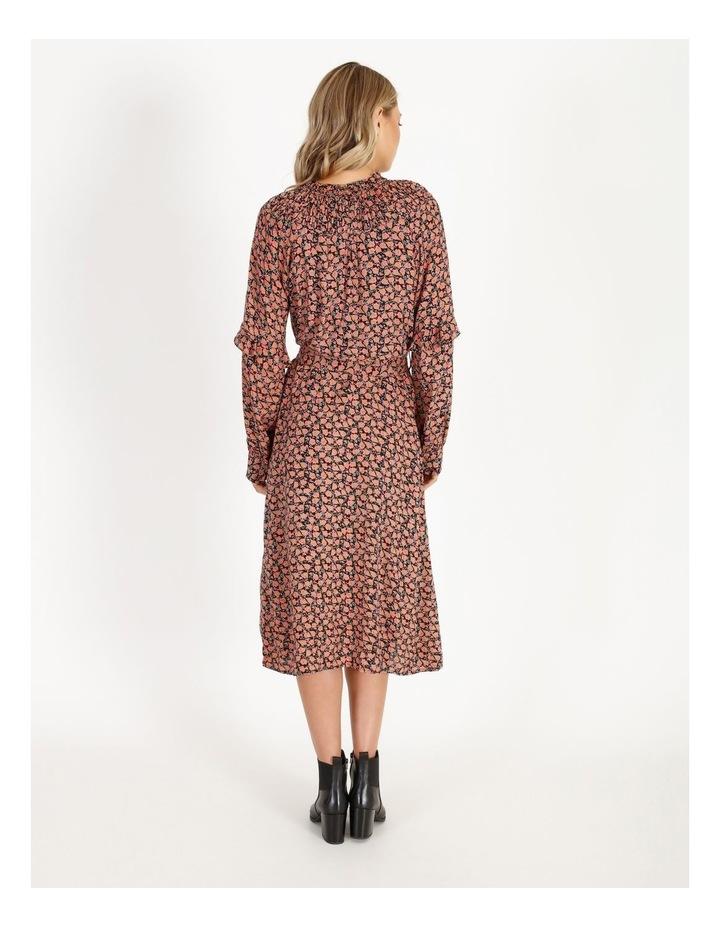 Milda Calf Dress image 3