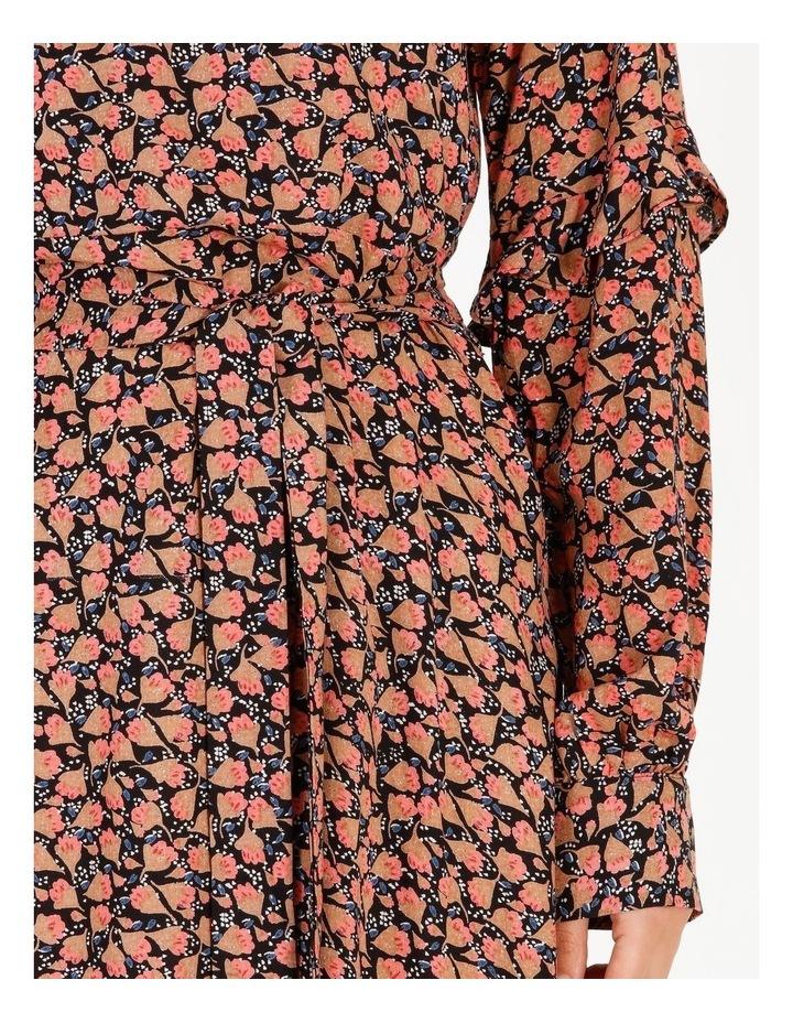 Milda Calf Dress image 4