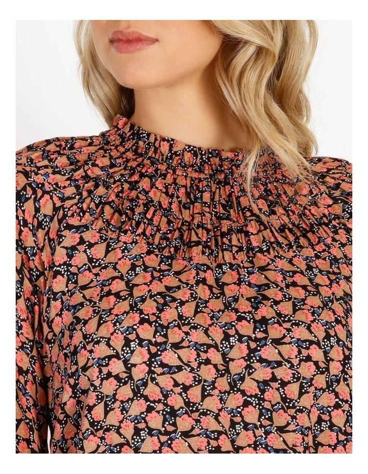 Milda Calf Dress image 5