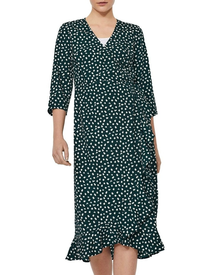 Henna Midi Dress image 1