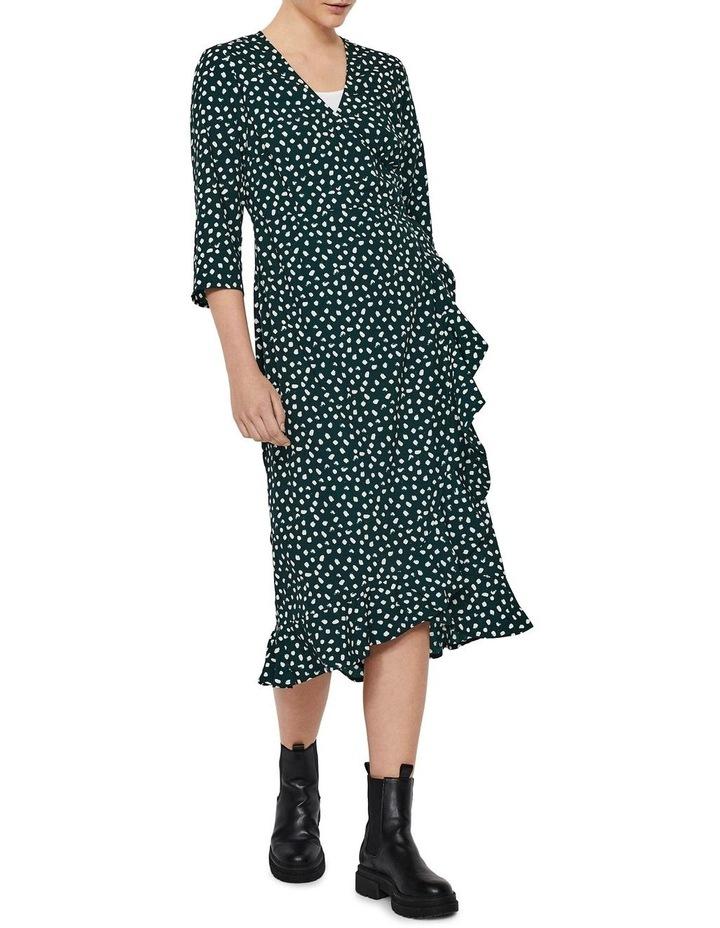 Henna Midi Dress image 3