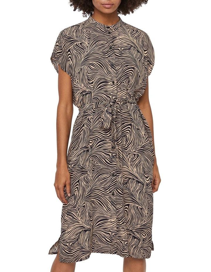 Gea Shirt Dress image 1