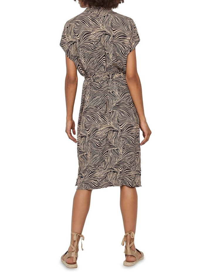 Gea Shirt Dress image 2