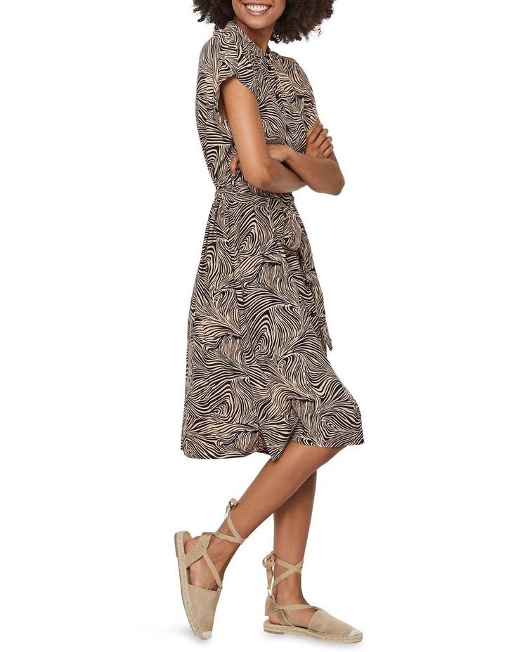 Gea Shirt Dress image 3