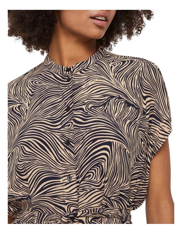 Gea Shirt Dress image 4