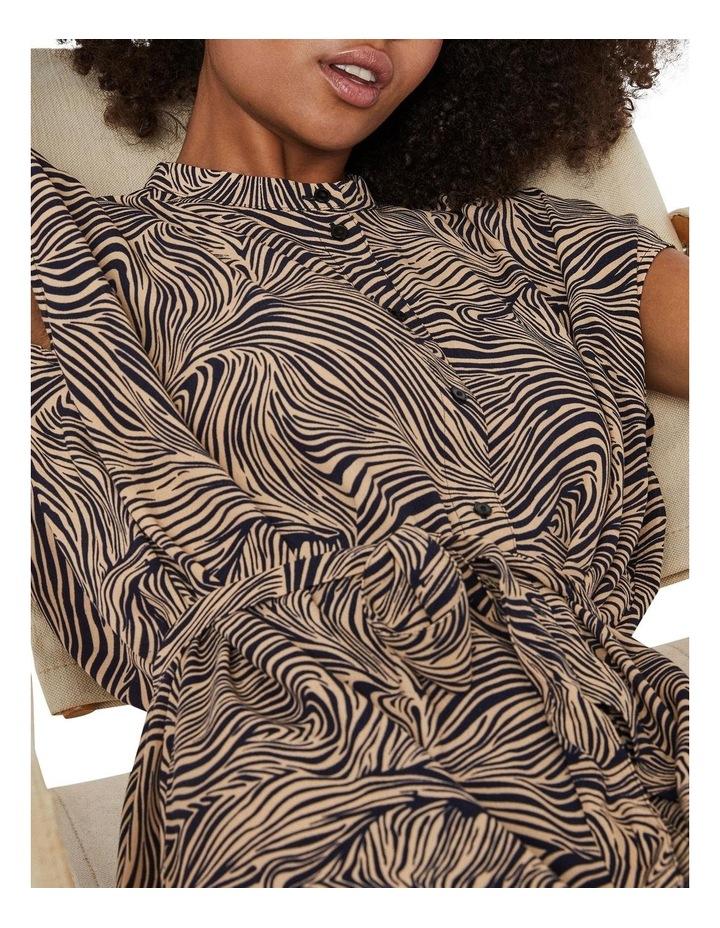 Gea Shirt Dress image 5